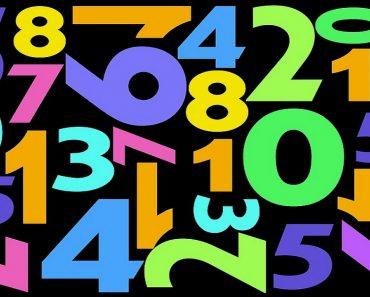 Atividades de matemática 1º ano