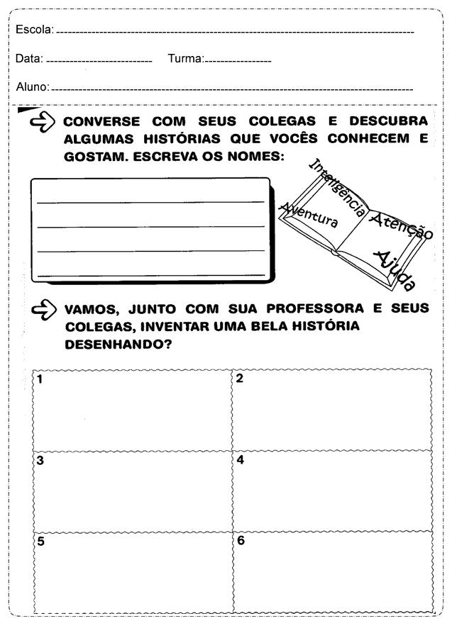 Atividades-de-Portugues-2-ano