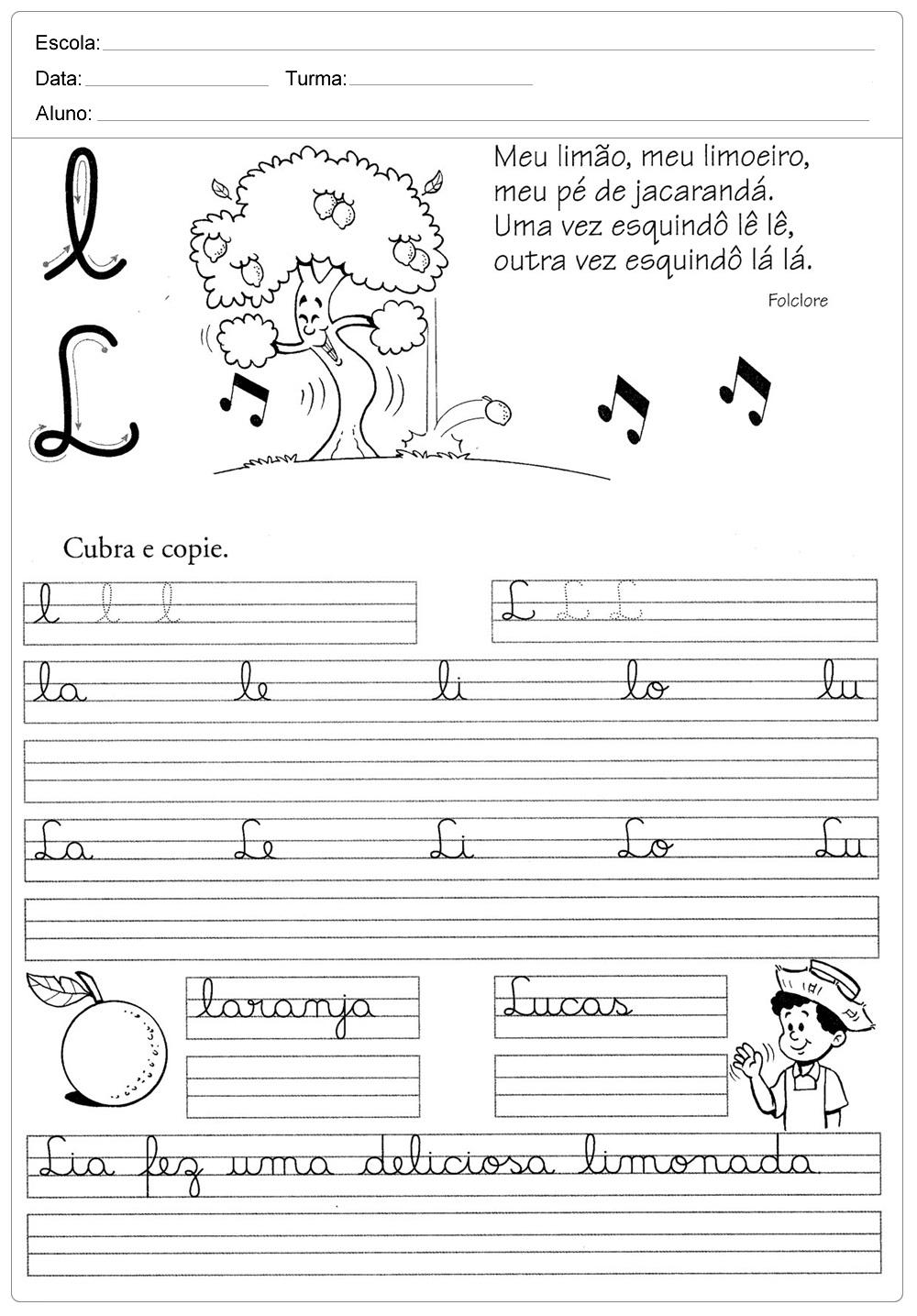 atividade-de-caligrafia-letra-L