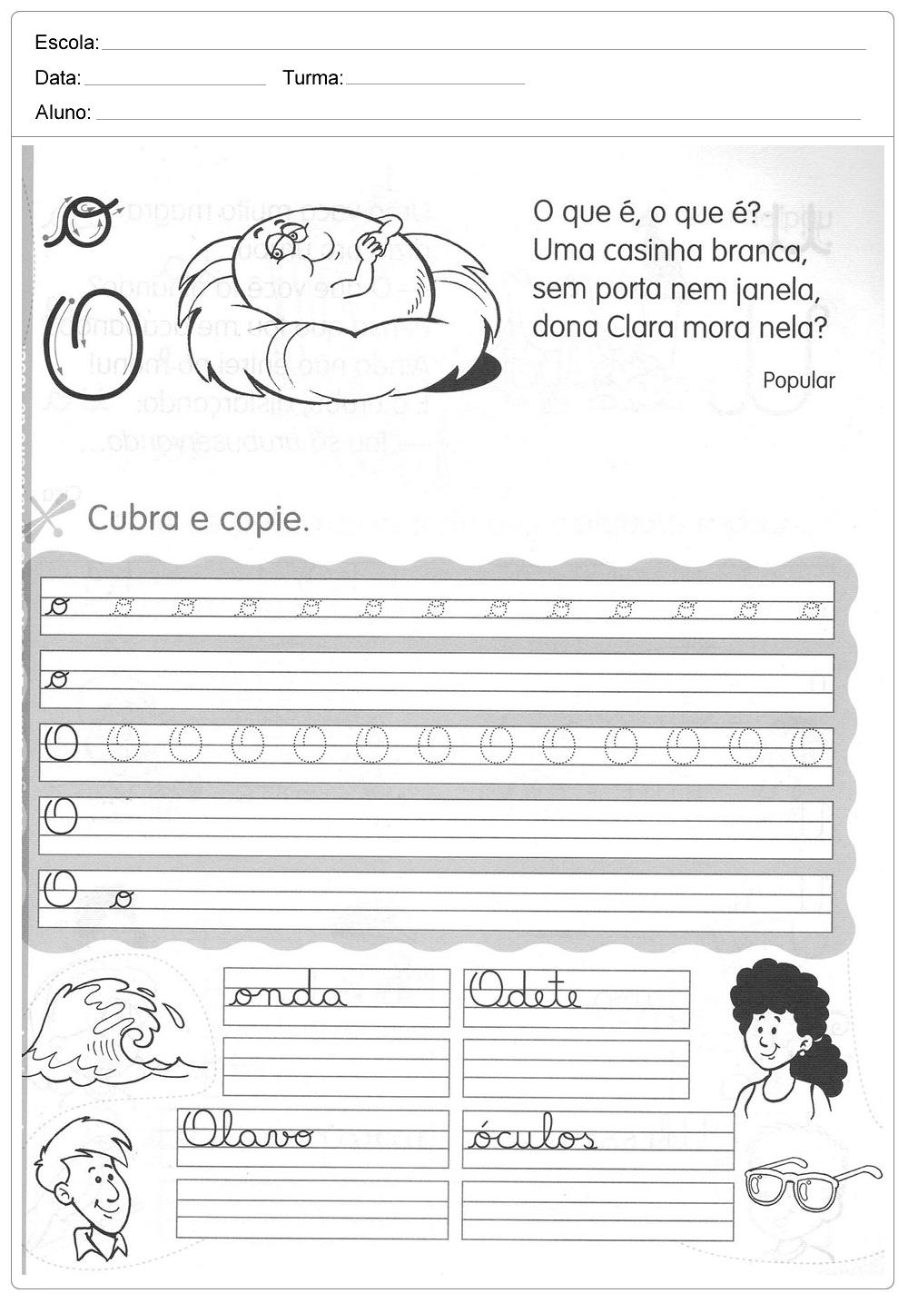 atividade-de-caligrafia-letra-O