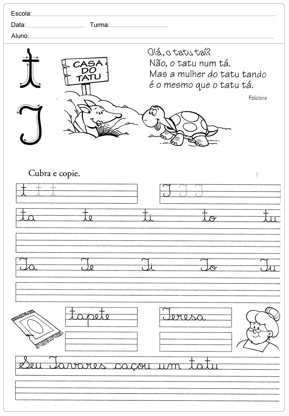 atividade-de-caligrafia-letra-T