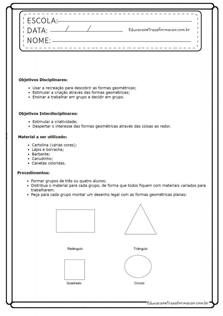 Atividades De Matematica 5 Ano Do Ensino Fundamental Para Imprimir