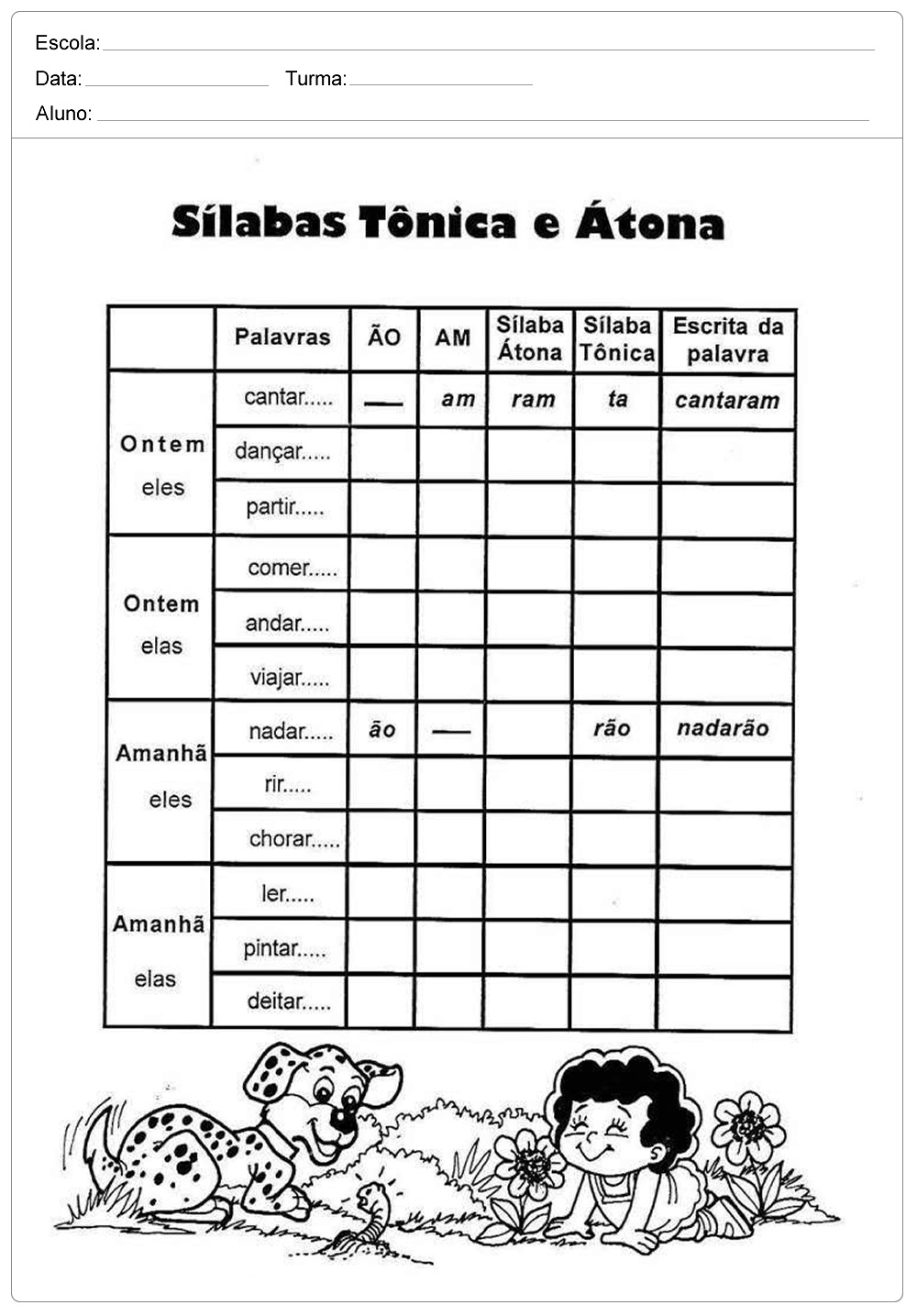 atividades-de-portugues-4-ano-silabas-tonica-e-atona