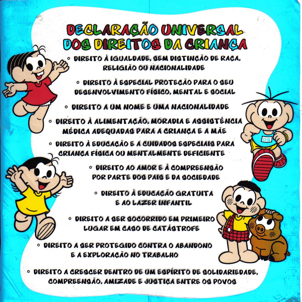 Dia das Crianças - Origem e Significado - 12 de outubro.