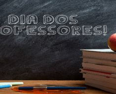 Dia dos Professores - Origem - Significado - Mensagens - 15 de Outubro.
