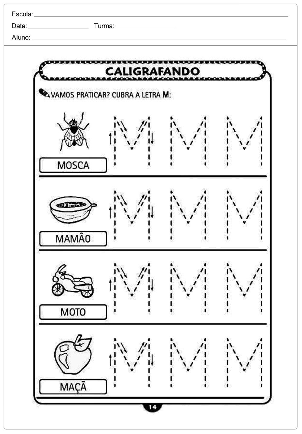 imprimir-atividade-de-caligrafia-letra-M