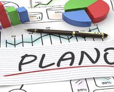 Plano de Aula - Modelos de Planos de aula e exemplos - Plano Anual.