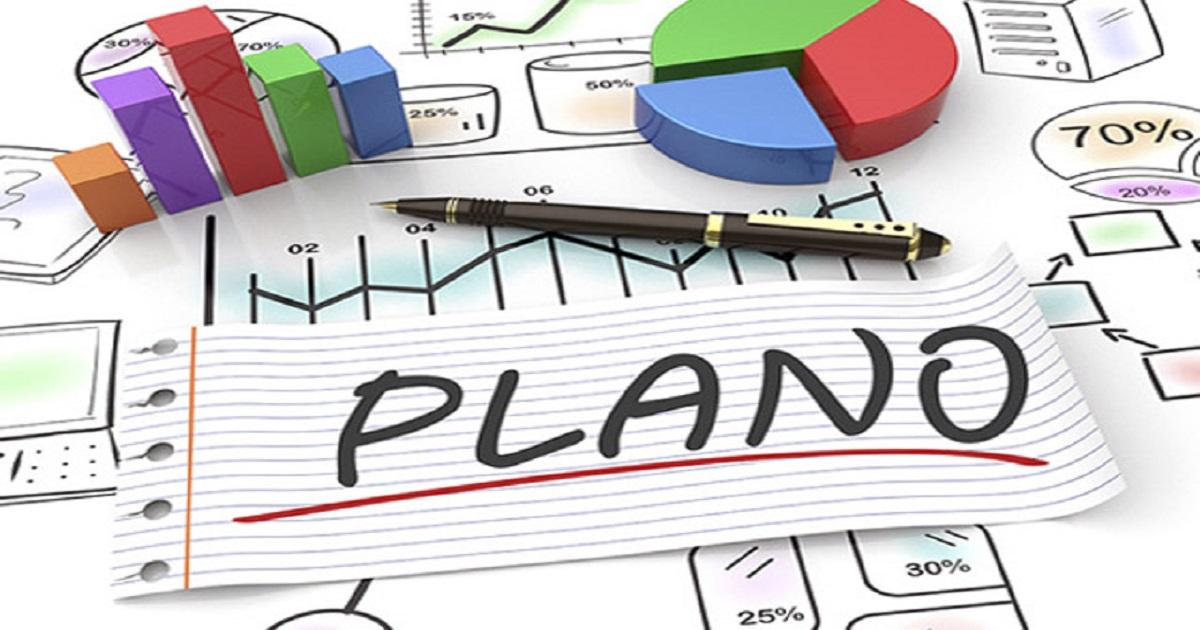 Plano de Aula – Modelos de Planos de aula e exemplos – Plano Anual.