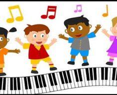 Músicas para o Dia das Crianças: Vídeos Infantis e Letras para imprimir.