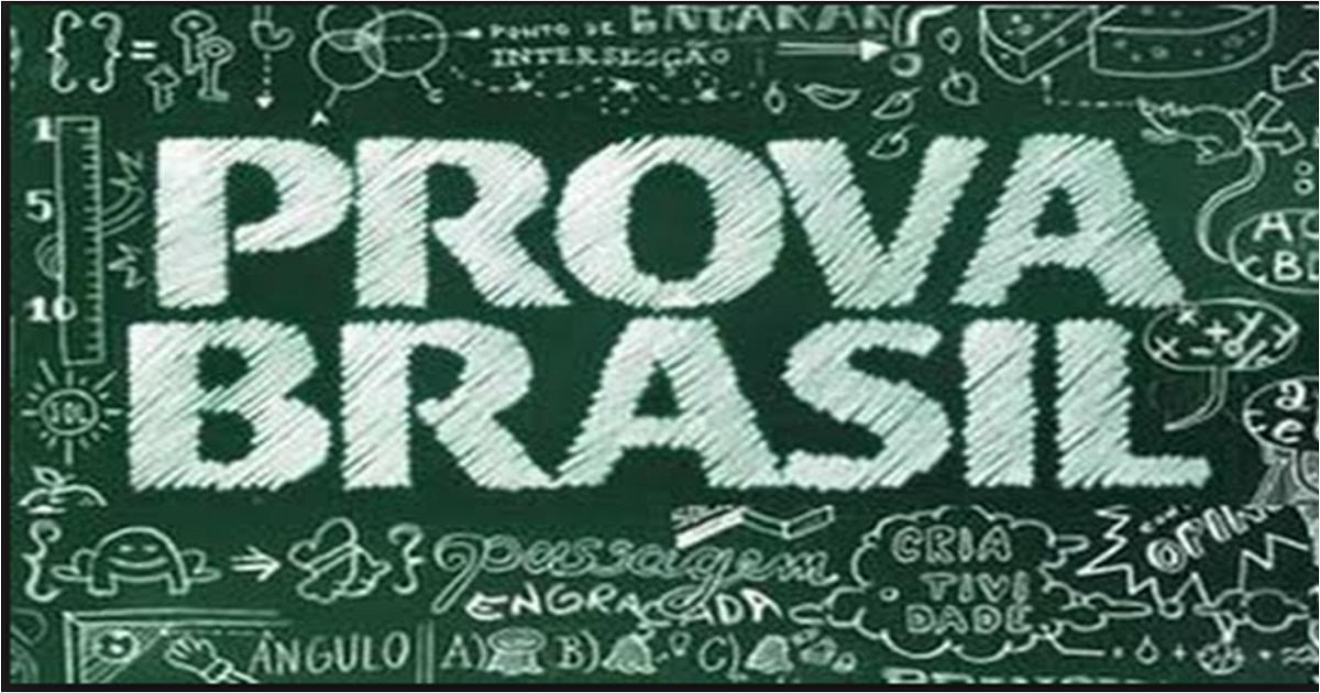 Simulados Prova Brasil De Português E Matemática Com Gabaritos