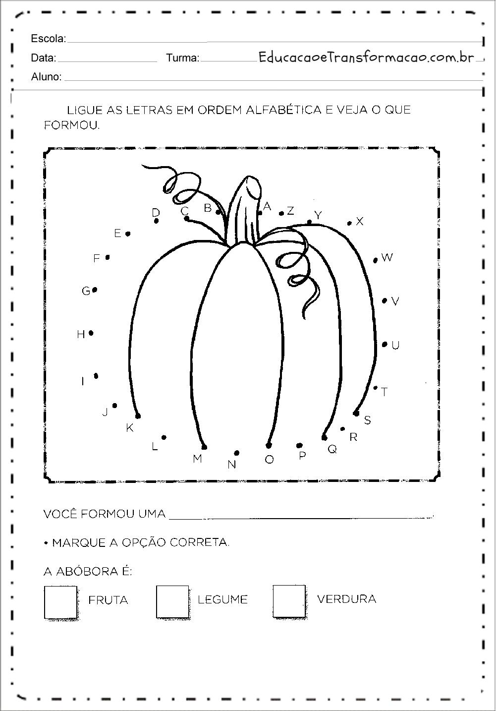 Muito Atividades de Alimentação - Para Imprimir - Series Iniciais UI97