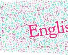 Atividades de Inglês 4 ano do Ensino Fundamental - Para Imprimir.