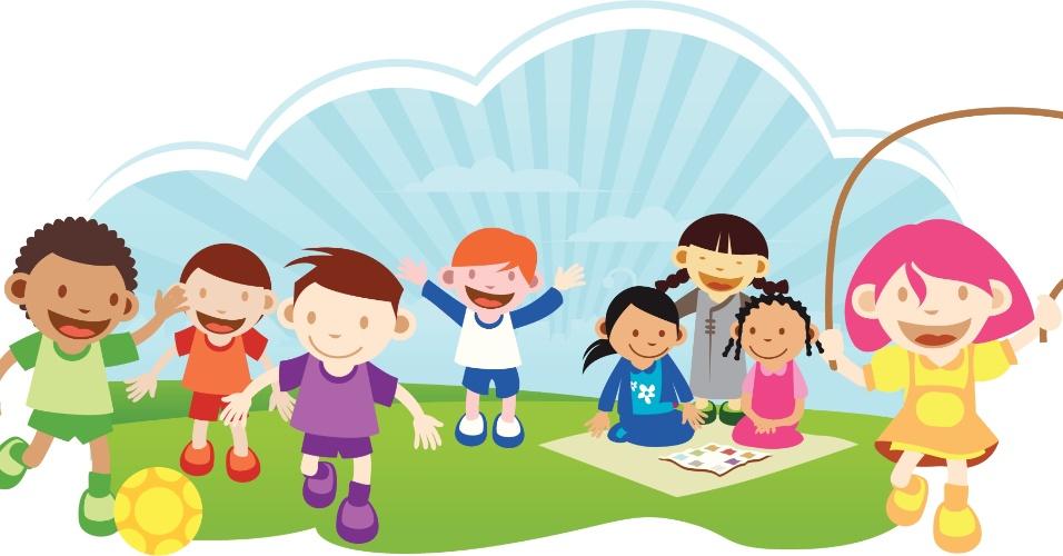 Dinâmicas Dia das Crianças - Brincadeiras e Sugestões para imprimir.