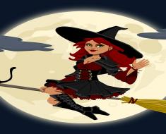 Dia das Bruxas - Halloween: origem, história, fantasias, símbolos e contos.