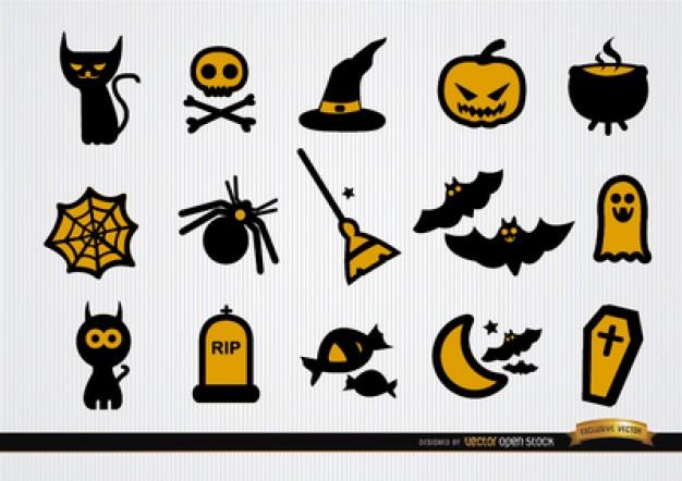 Dia das Bruxas - Halloween: origem, história, fantasias, símbolos e contos