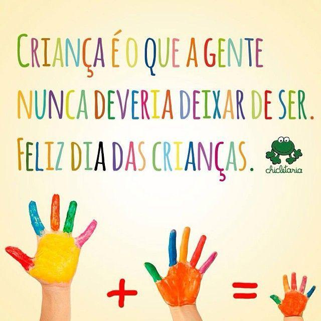 Mensagens Dia Das Crianças Para Imprimir Colorir E Completar