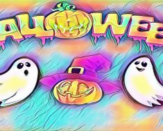 Moldes de Letras Dia das Bruxas - Halloween para imprimir.