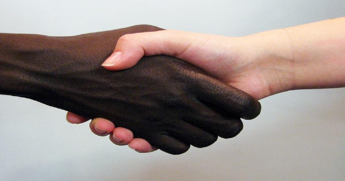 Projeto Dia Da Consciência Negra 20 De Novembro