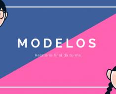 Modelo de relatório final da turma - Modelos de Relatórios e Pareceres