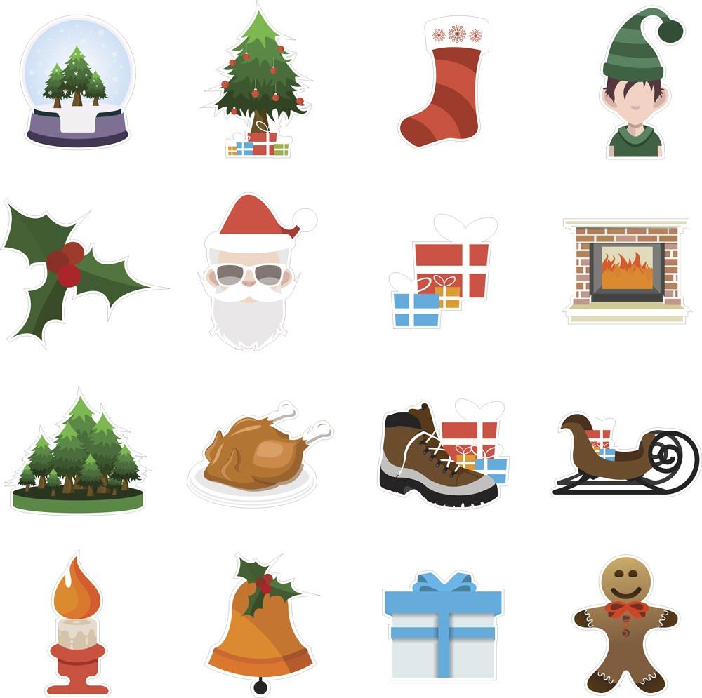 Plano de Aula de Natal para Educação Infantil - Os Símbolos Natalinos