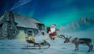 Plano de Aula de Natal para Ensino Fundamental - Aniversário Especial