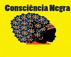 Plano de Aula Dia da Consciência Negra - 20 de Novembro.