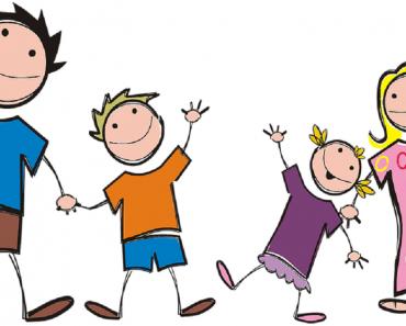 Plano de Aula sobre Família para Ensino Fundamental - Minha Família