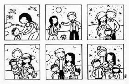 Atividades de Português 9 ano - Histórias em quadrinhos e tirinhas.