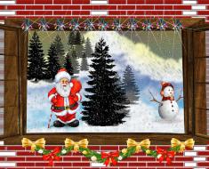 Atividades de Natal 5 ano do Ensino Fundamental - Series Iniciais