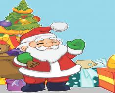 Atividades de Natal para educação infantil - Para imprimir
