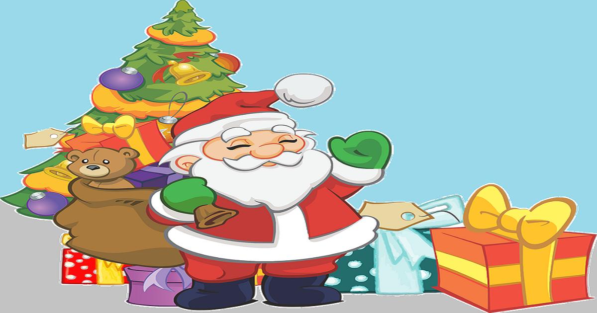 Atividades De Natal Para Educacao Infantil Para Imprimir