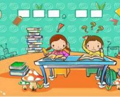 Cartazes para rotina da Educação Infantil