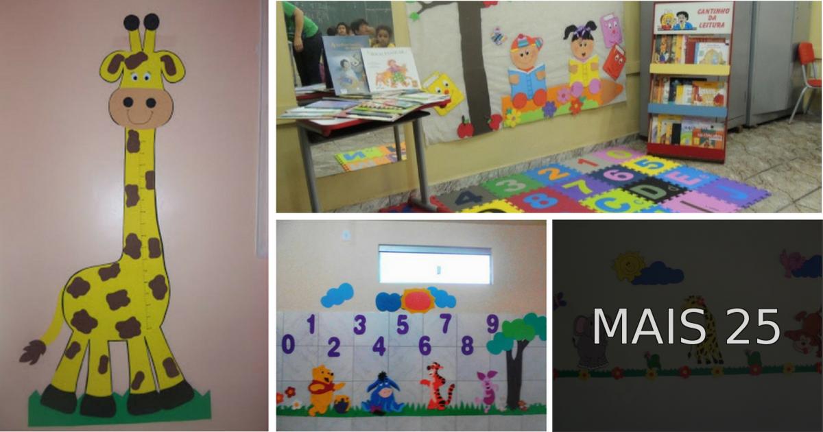 Como elaborar plano de aula educação infantil