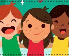 Dinâmica de volta às aulas - Brincadeiras para primeiro dia de aula