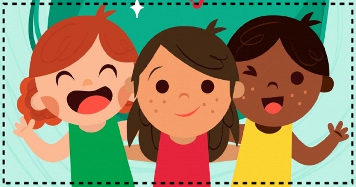 Dinâmica de volta às aulas – Brincadeiras para primeiro dia de aula