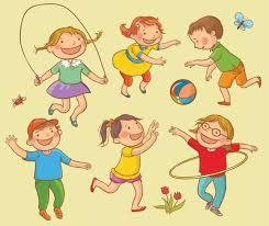 Dinâmica volta às aulas educação infantil - Brincadeiras e Dinâmicas