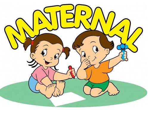 Atividades para maternal 1