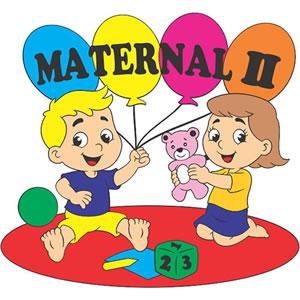 Planejamento Anual para Maternal 2