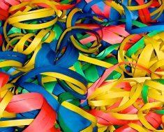 Atividades de Carnaval 1 ano do Ensino Fundamental