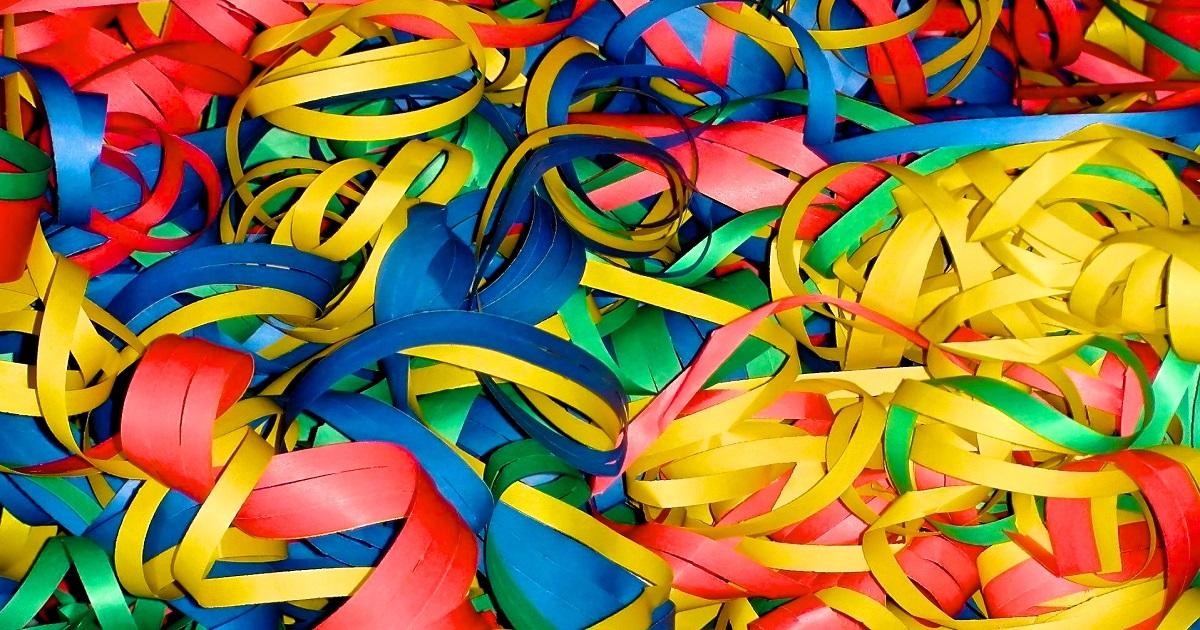 Plano de Aula Carnaval para Educação Infantil