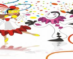 Atividades de carnaval para ensino fundamental