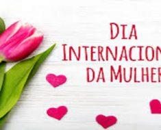 Atividades dia internacional da mulher