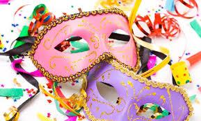 Plano de Aula Carnaval