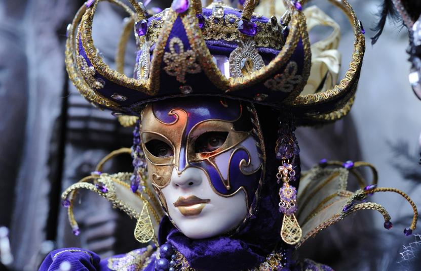 Carnaval mais famoso da história