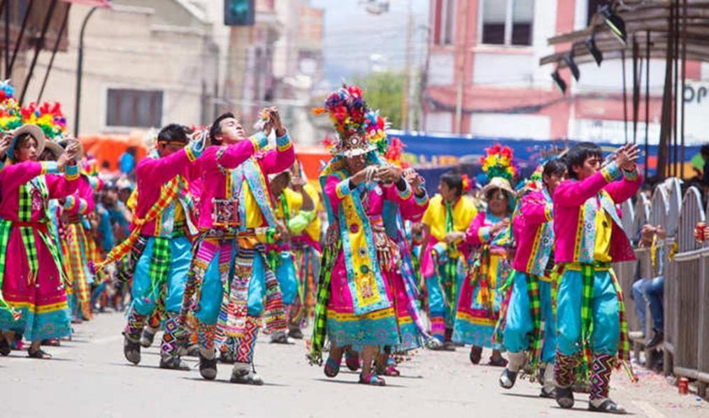 Textos sobre o Carnaval