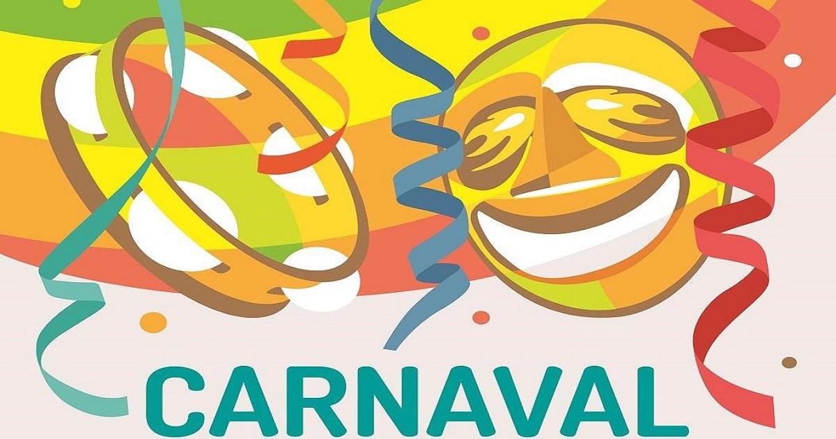 Desenhos De Carnaval Para Colorir Sambistas Pandeiros Mascaras