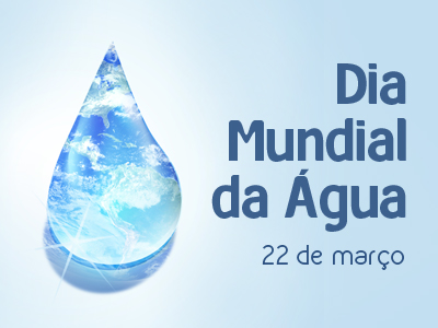 Projeto Dia da Água para Ensino Fundamental -Água é esperança