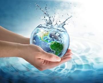 """Projeto Dia da Água para Ensino Fundamental - """"Água, fonte de vida"""""""