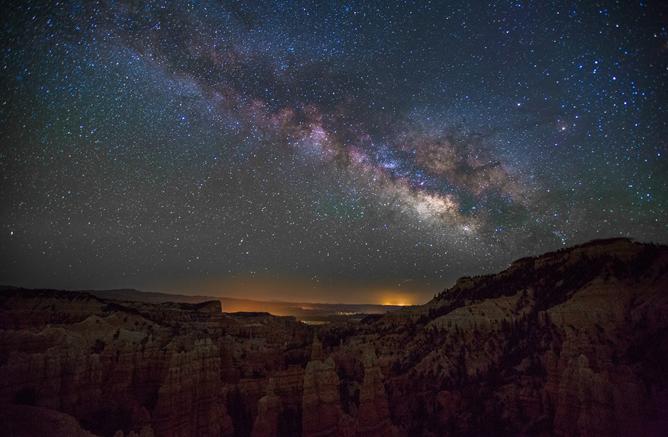 Velocidade da Luz e as Estrelas