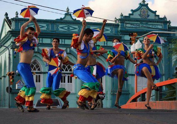 Imagens e Ideias sobre o Carnaval